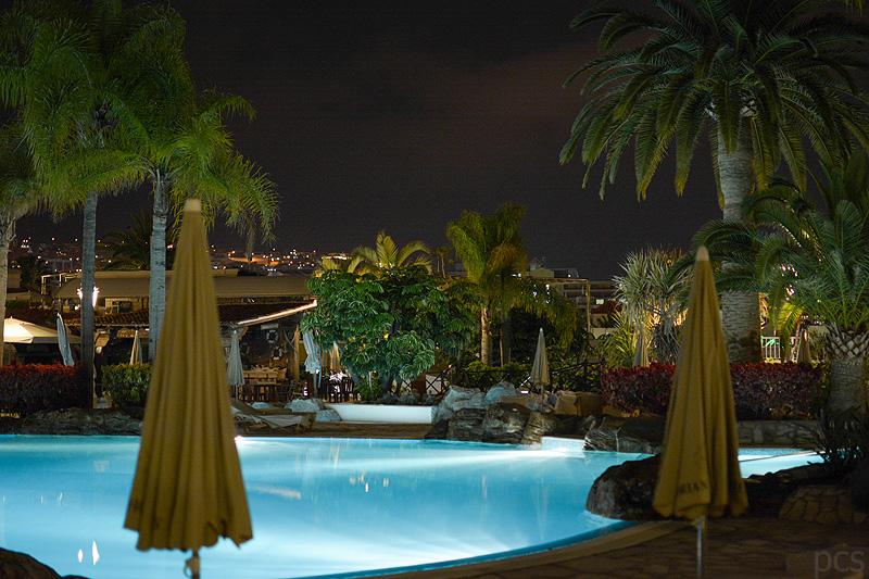 O hotel jardines de nivaria costa adeje teneriffa for Teneriffa jardines de nivaria
