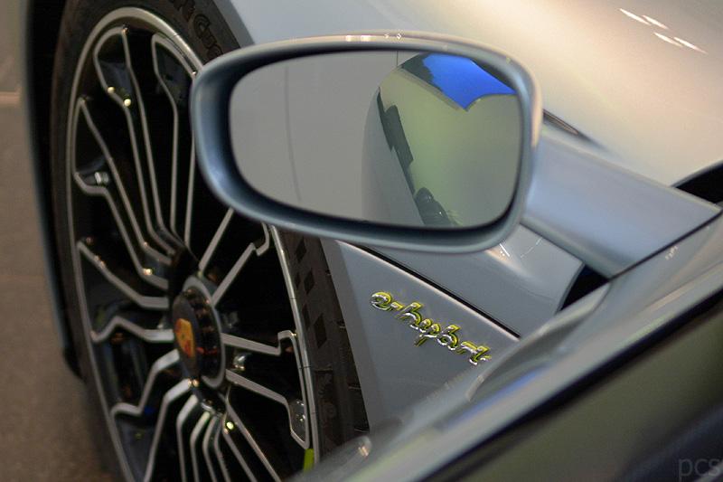 Test: Porsche 918 Spyder – Teil 2