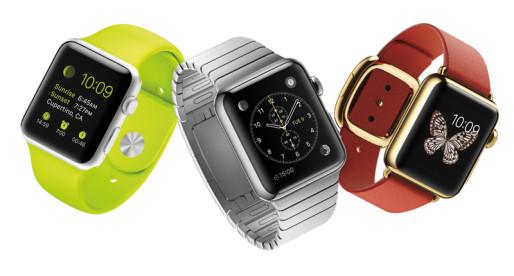 Kolumne: die Apple watch ist da