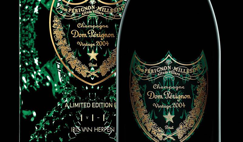 Dom Pérignon – Metamorphosis by Iris van Herpen