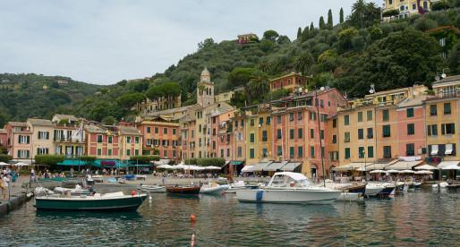 Korsika, Saint-Tropez, Portofino – Klassiker des westlichen Mittelmeers