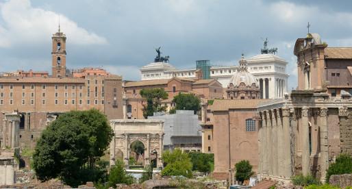 Rom: die ewige Stadt – Klassiker halt