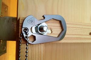 Prometheus Design Werx: Dog Tag Tool