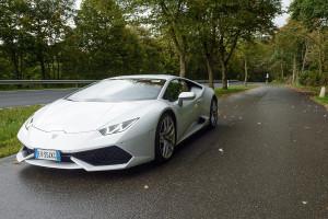 Lamborghini ist Luxus -  das Interview mit Maurizio Reggiani