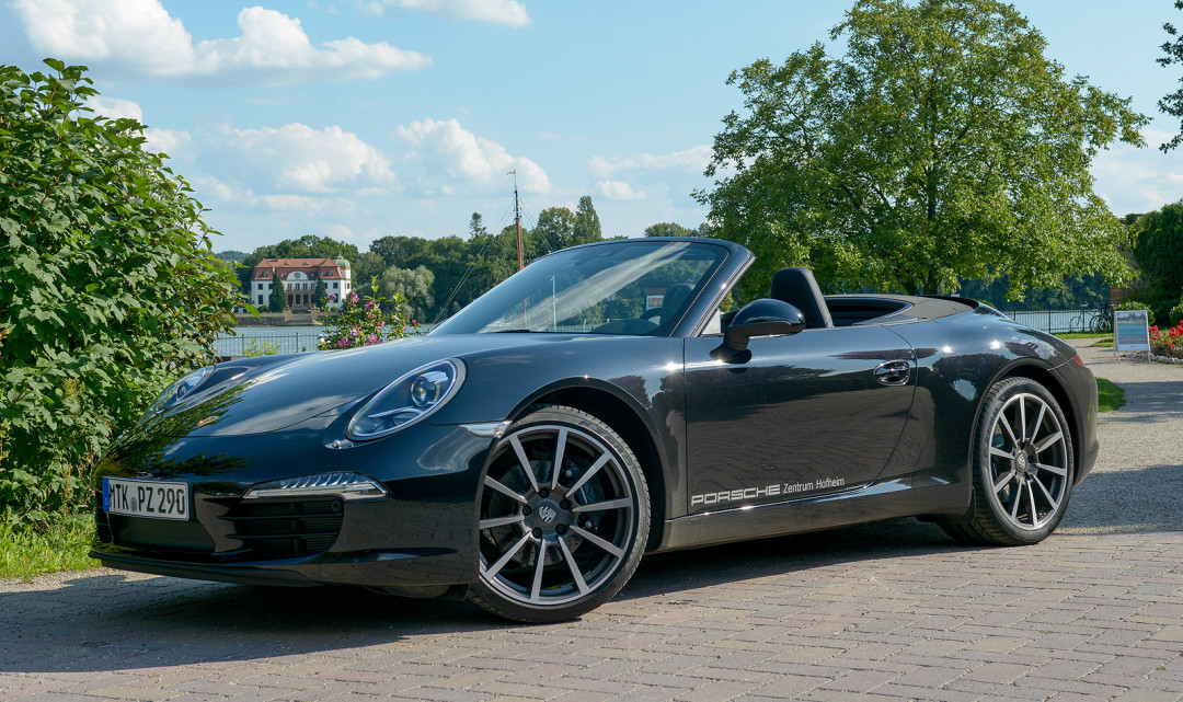 test porsche 911 cabrio auffallend unauff llig luxify das lifestyle und luxus magazin. Black Bedroom Furniture Sets. Home Design Ideas