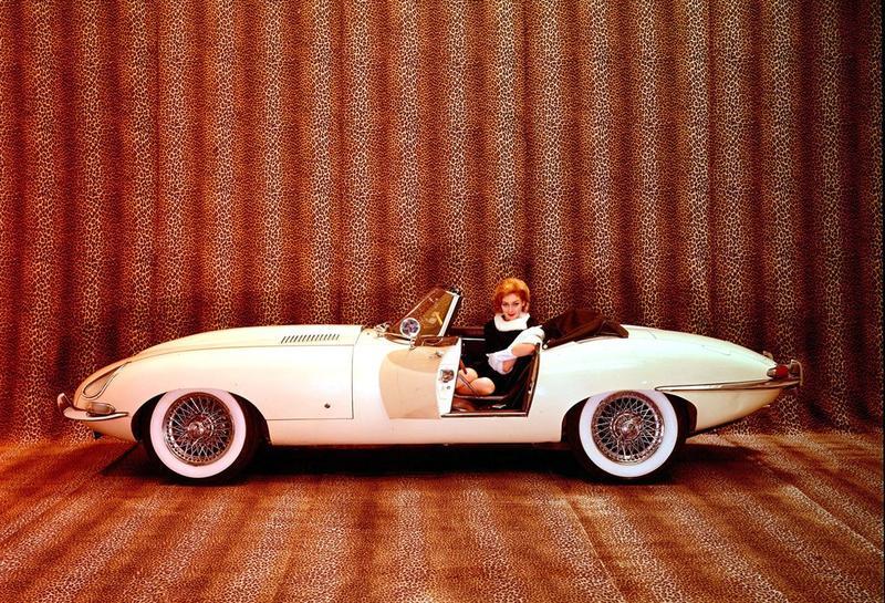 Der Erbe des D-Type lebte ab 1961 im E-Type weiter