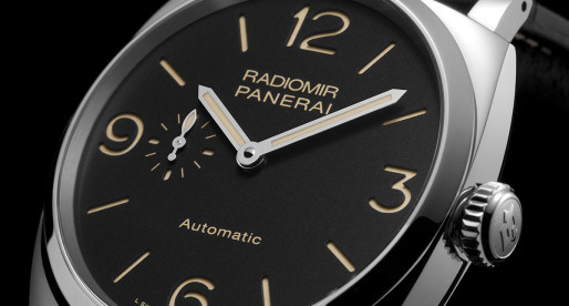Panerai Radiomir 1940 – Kaliber P.4000
