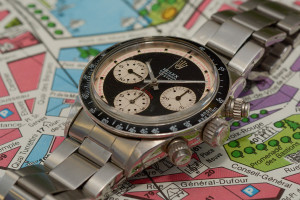 Rolex Daytona Paul Newman Sotto - Part II