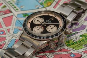 Rolex Daytona Paul Newman Sotto - Part II