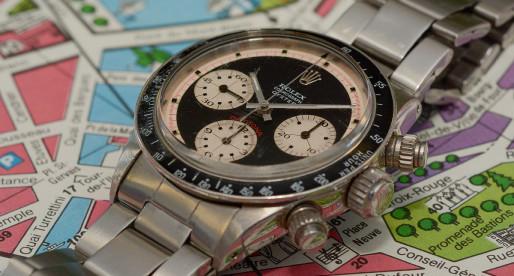 Rolex Daytona Paul Newman Sotto – Part II