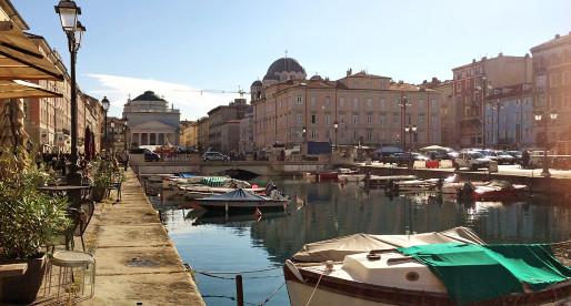 Trieste – Stadt der Winde