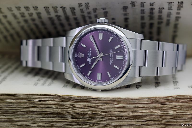 Rolex 116000 Preiserhöhung 1. Januar 2020