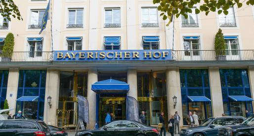 Hoteltest: Bayerischer Hof München