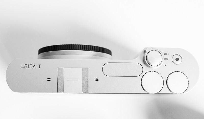 Leica T – ein Erfahrungsbericht