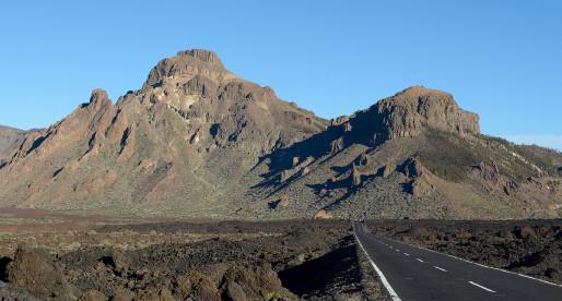 Teneriffa – Teil 2: der Teide