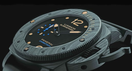 Panerai Luminor Submersible 1950 Carbotech – PAM00616