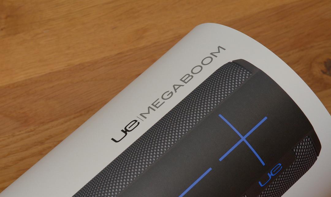 UE MEGABOOM – der erste Test!