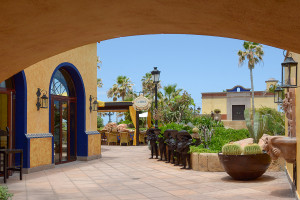 Hotelvorstellung: Villa Cortés, Arona, Teneriffa