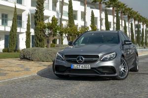 Test: Mercedes-AMG C 63 & C 63 S