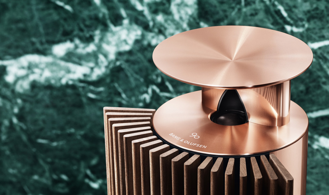 Love Affair Collection – 90 Jahre Bang & Olufsen