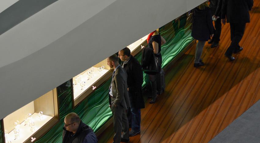 Road to Basel 2015 – Der Livebericht zur Baselworld