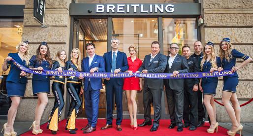 Breitling Boutique Frankfurt