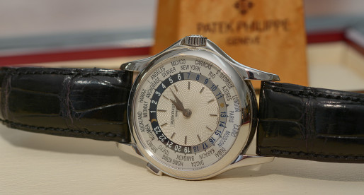 Patek Philippe – Highlights der 91. Dr. Crott Auktion