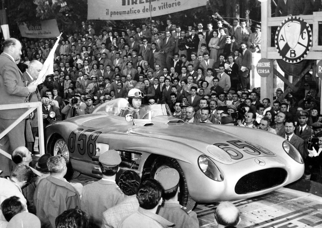 1 Fangio