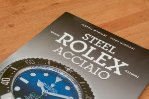 Review: Mondani Steel Rolex