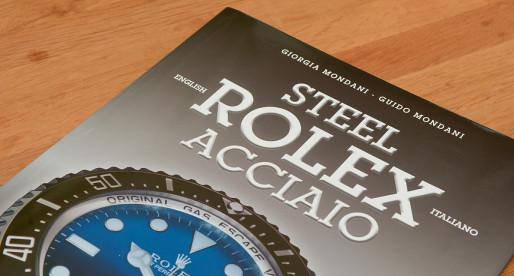 Review: Mondani Steel Rolex