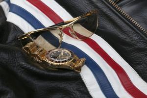 Lieblingsuhren: die Rolex GMT-Master von König Kurt