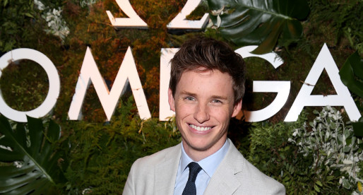Eddie Redmayne & Omega – Das Interview