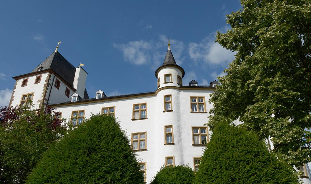 Hoteltest: Victor's Residenz-Hotel Schloss Berg