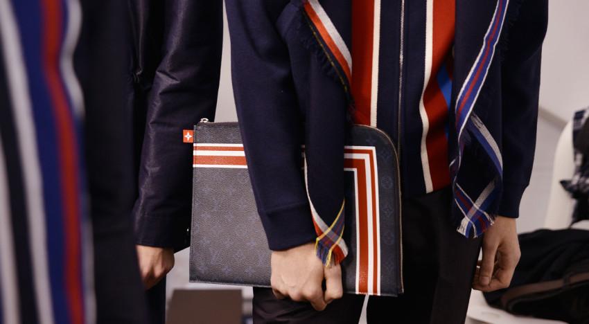 Louis Vuitton Frühjahr / Sommer 2016