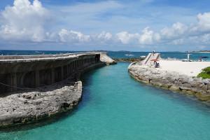 Bahamas - auf den Spuren von 007