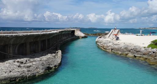 Bahamas – auf den Spuren von 007