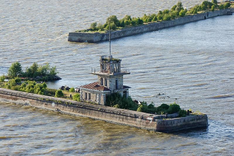 Luxify Mein Schiff 4 Sankt Petersburg Russland Kronstadt