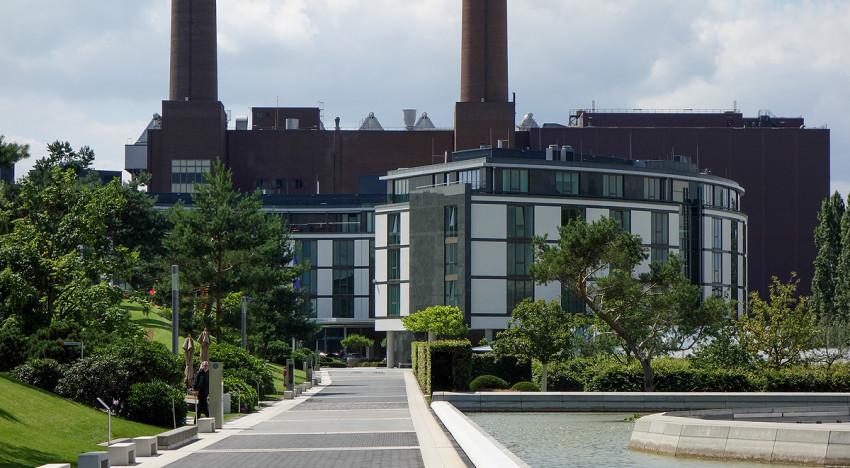 Hoteltest: The Ritz-Carlton, Autostadt Wolfsburg