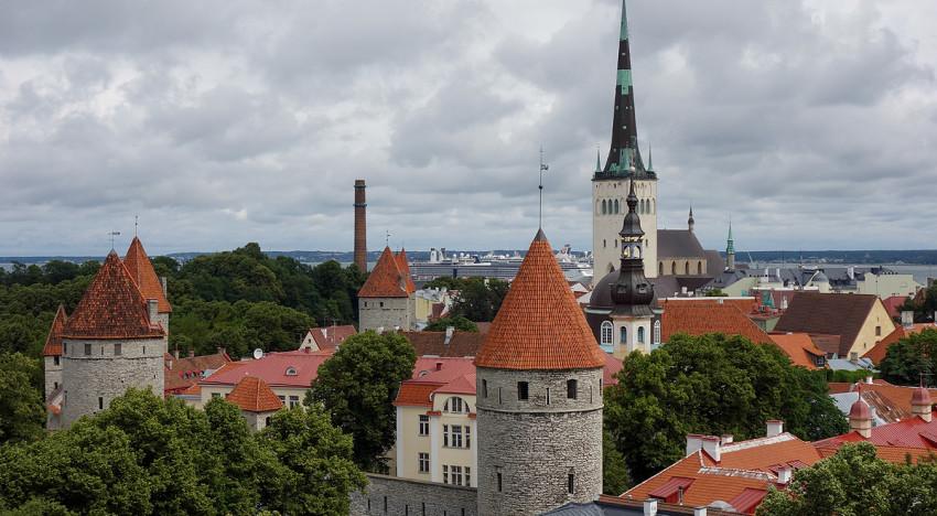 Tallinn – Impressionen