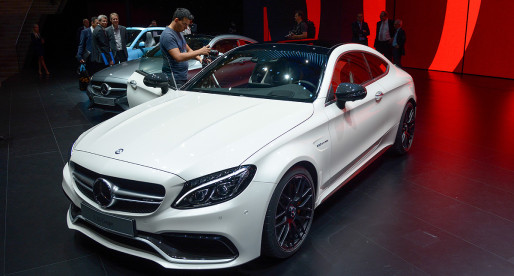 IAA 2015 – Mercedes: the best or nothing