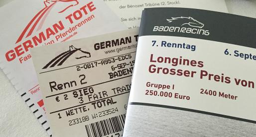 Longines Großer Preis von Baden