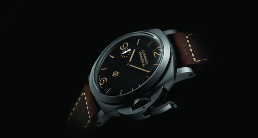 Panerai: Neuheiten der Watches & Wonders 2015
