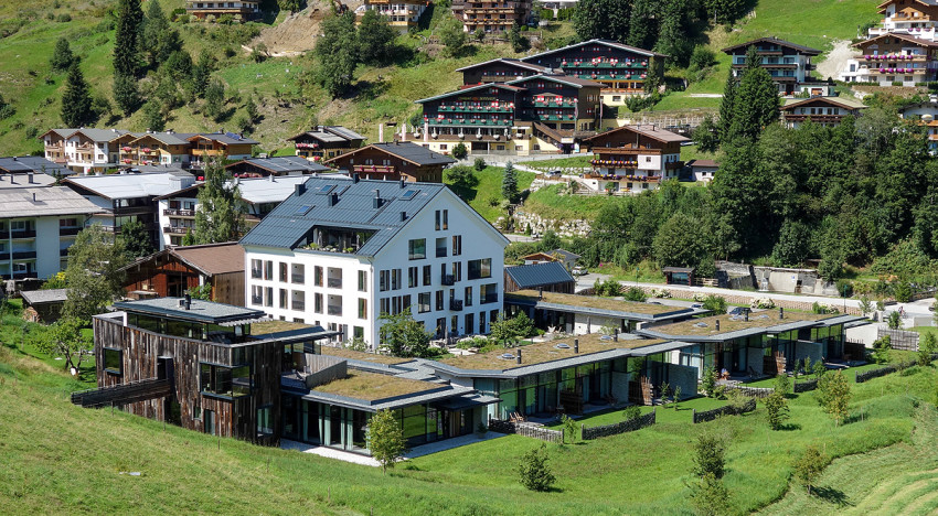 Hoteltest: Wiesergut, Hinterglemm