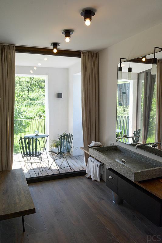 Luxify Reisebericht Hoteltest Wiesergut Gutshof Suite