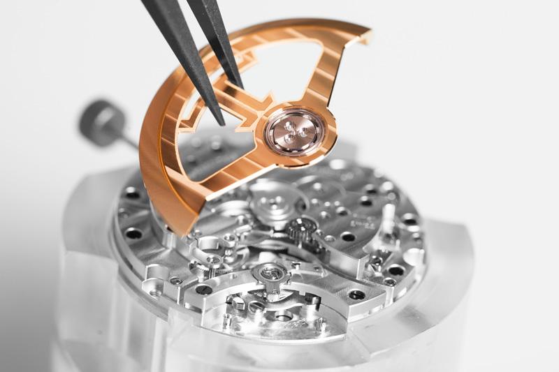 Automatic-rotor-Geophysic