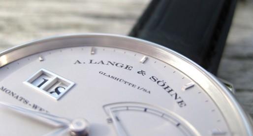 A. Lange & Söhne – Lange 31