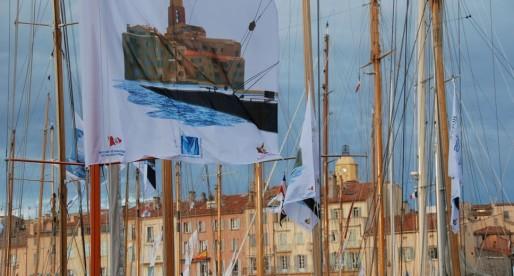 Les Voiles de St. Tropez 2015 – Hafenstimmung