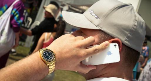 Lieblingsuhren: die Rolex GMT-Master II von Kalle
