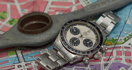 Rolex Highlights bei Dr. Crott – II