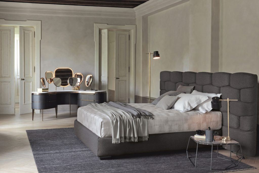 Luxify Flou Majal Carlo Colombo